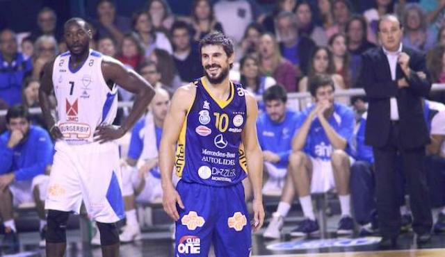 Hebraica le ganó a Malvín y jugará la final con Aguada