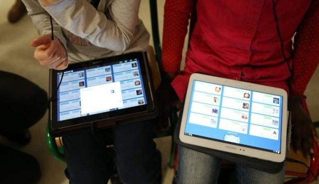 Mercado mundial de tablets continúa cayendo