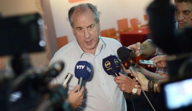 Nin Novoa restó importancia a la convocatoria del embajador uruguayo en Brasilia