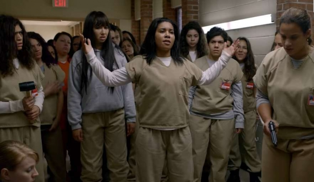 Netflix publicó tráiler de la quinta temporada de Orange Is The New Black