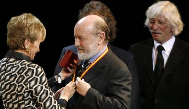 Les Luthiers galardonados con el premio Princesa de Asturias