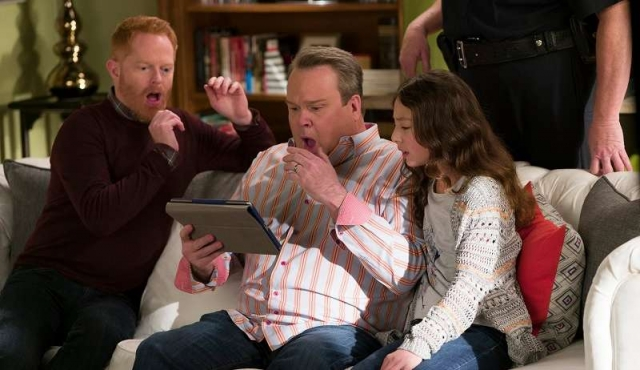 Modern Family renovó por dos temporadas más