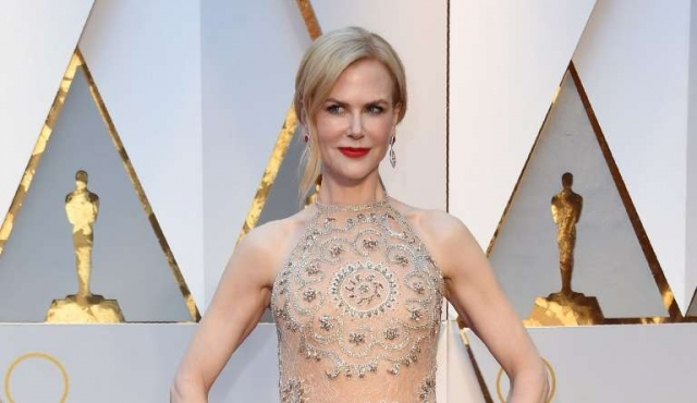 Nicole Kidman, de Hollywood al cine independiente en Cannes