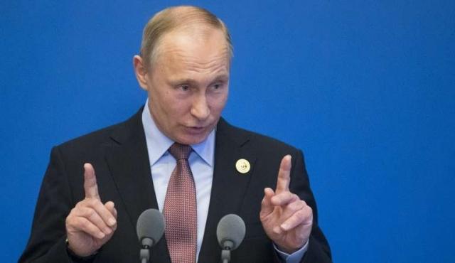 """Putin pide dejar de """"intimidar"""" a Corea del Norte"""