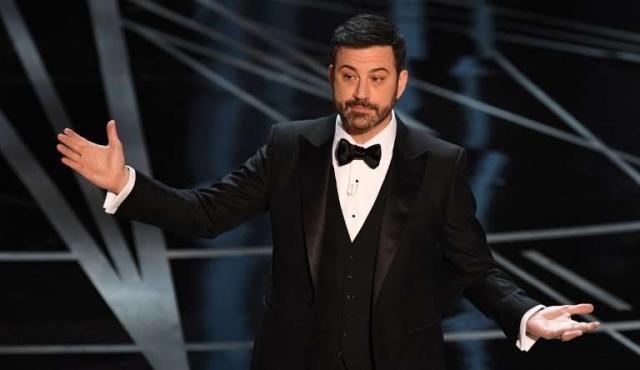 Jimmy Kimmel repetirá como anfitrión del Óscar