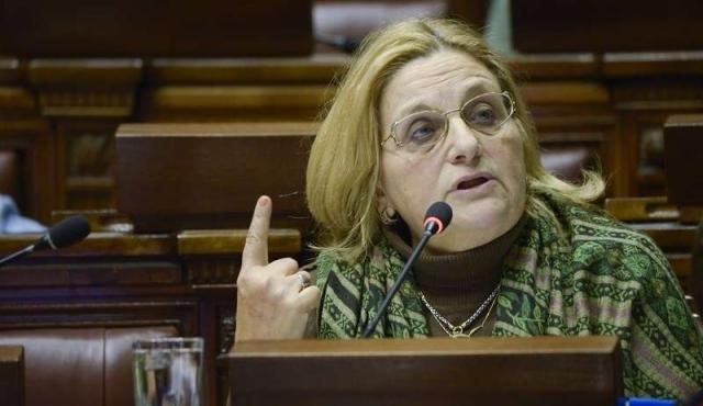 Graciela Bianchi, el Plan Ceibal y los hijos de Bill Gates