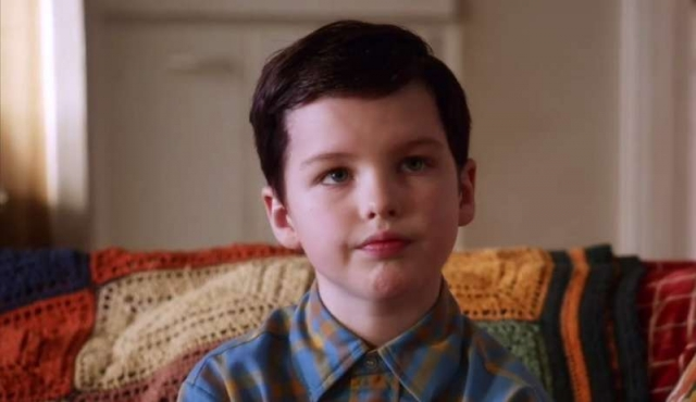 Primer tráiler de Young Sheldon, la precuela de The Big Bang Theory