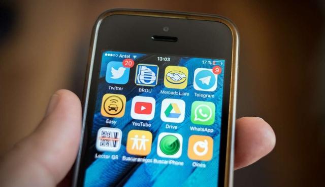 Acceso a internet creció de 64% a 83% en tres años