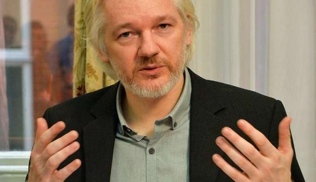 """""""El fin de una pesadilla"""" para Assange"""