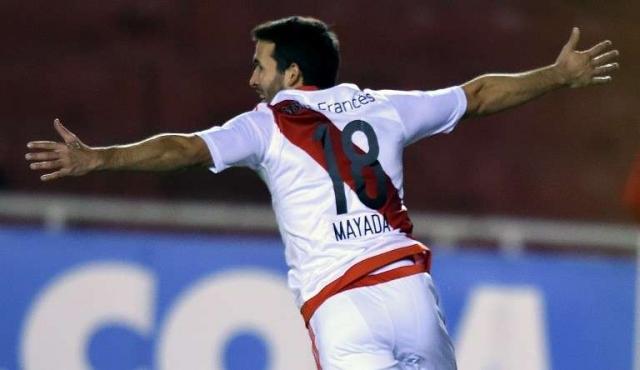 River Plate ganó en Arequipa y extendió su invicto en la Libertadores