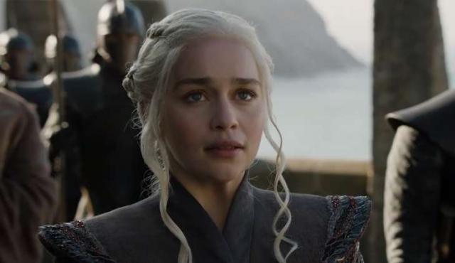 Nuevo tráiler de Game of Thrones