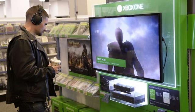 Xbox lanza servicio de suscripción a sus videojuegos al estilo Netflix