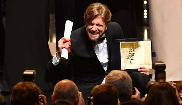 The Square, una crítica al mundo occidental, ganó la Palma de Oro en Cannes
