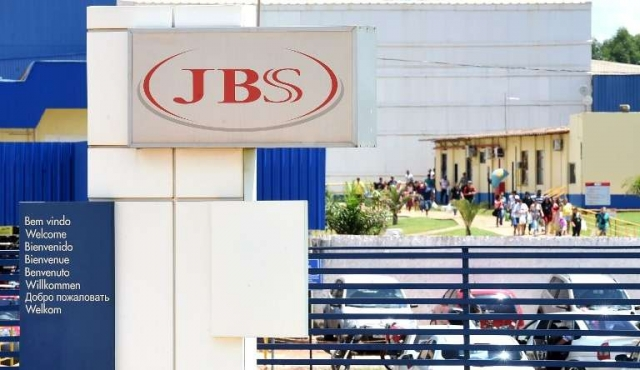 JBS vende Figorífico Canelones a otro grupo brasileño
