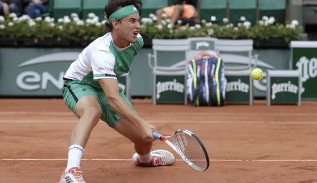 Thiem, el abanderado de la nueva generación del tenis