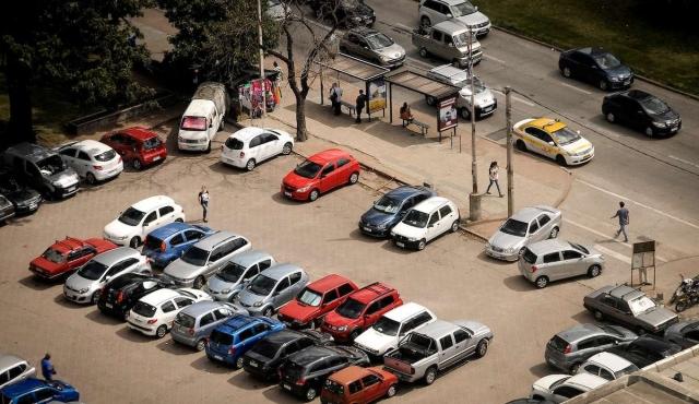 Mercado automotor continúa recuperándose
