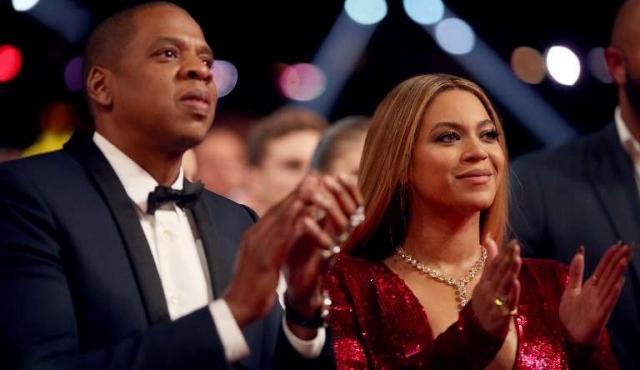 Jay-Z, el primer rapero en el Salón de la Fama de los Compositores de EE.UU