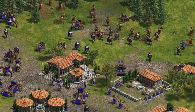Vuelve Age of Empires en versión 4K