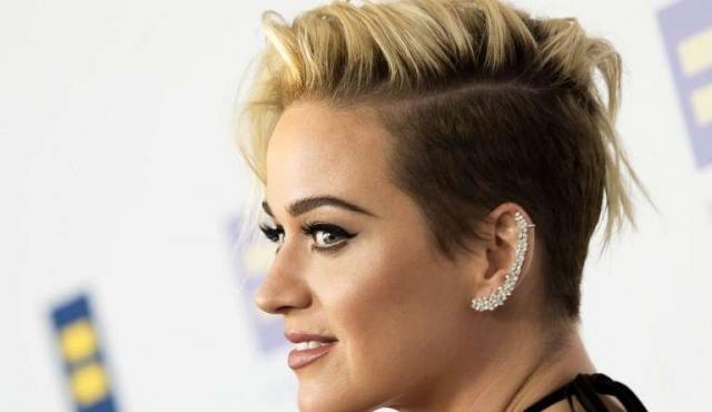 Katy Perry es la primera persona en llegar a 100 millones de seguidores en Twitter