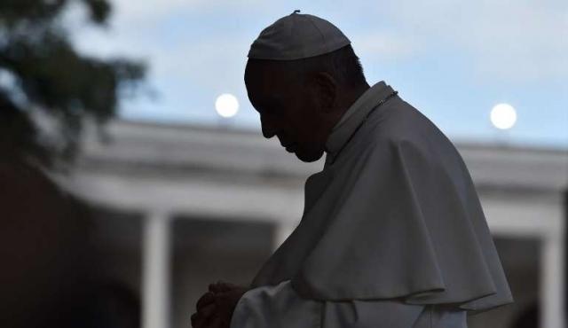 El Vaticano estudia excomulgar a todos los mafiosos y corruptos
