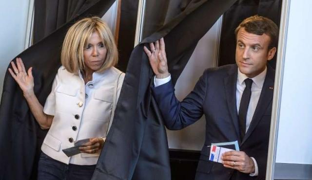 Partido de Macron aplasta a la oposición en legislativas en Francia
