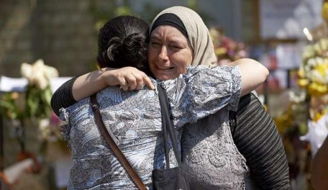 Un muerto y 10 heridos en nuevo atentado en Londres