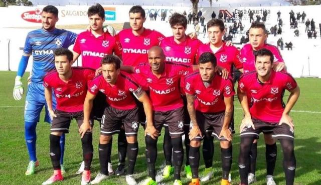 Peñarol, Nacional y Wanderers lideran el Intermedio