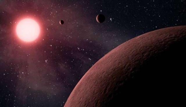 Hallan diez nuevos exoplanetas potencialmente habitables