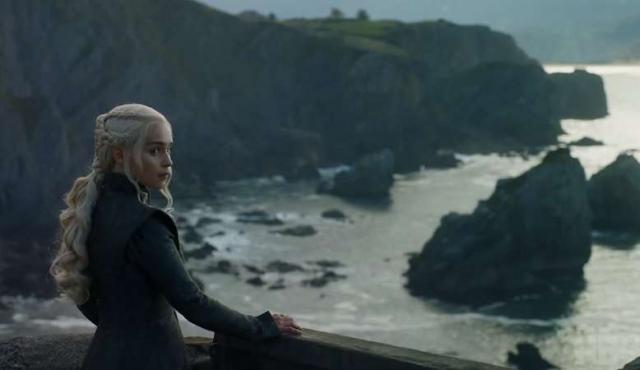 """Piratean a HBO y roban guión de """"Game of Thrones"""""""