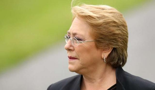 Presidenta Bachelet presentó el primer Plan Nacional de Derechos Humanos