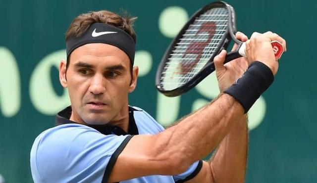 Federer de resaca tras los festejos en Londres