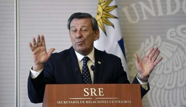 Uruguay quiere ser estado asociado a la Alianza del Pacífico