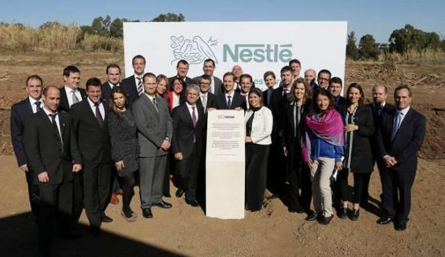 Nestlé Uruguay invertirá más de 600 millones de pesos en su nuevo centro de operaciones en Canelones
