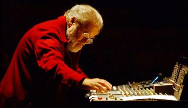 Falleció el compositor Pierre Henry, artífice de la música electroacústica