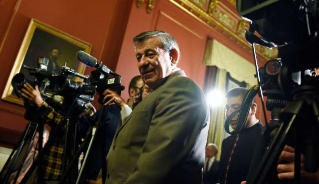 Uruguay tiene dispuestos dos enclaves para Bolivia