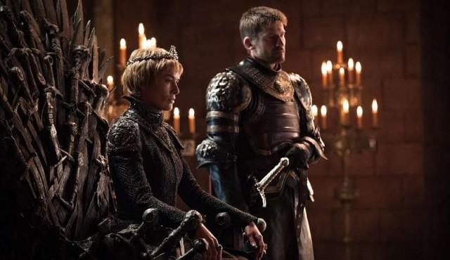 Este domingo llega el invierno a Game of Thrones
