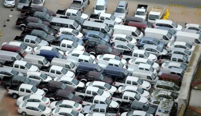 Venta de automóviles alcanza nuevo récord en el primer semestre