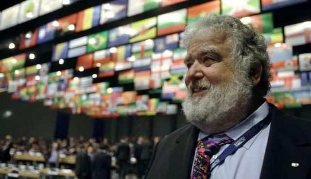 Murió Chuck Blazer, figura clave para la caída de Blatter