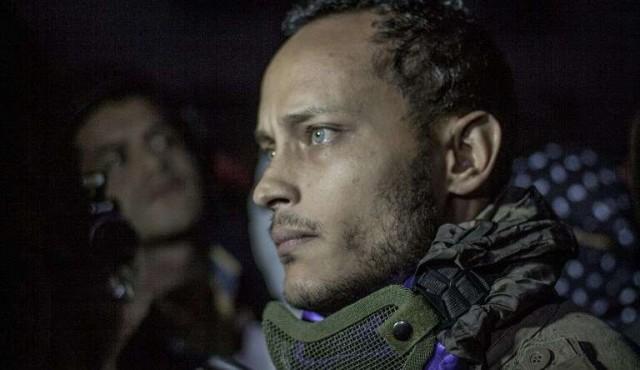 Venezuela: reapareció el piloto acusado de terrorismo
