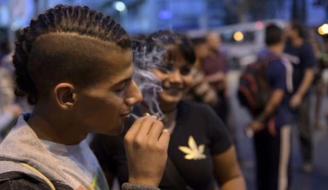 Uruguay empieza a vender marihuana legal en farmacias el 19 de julio
