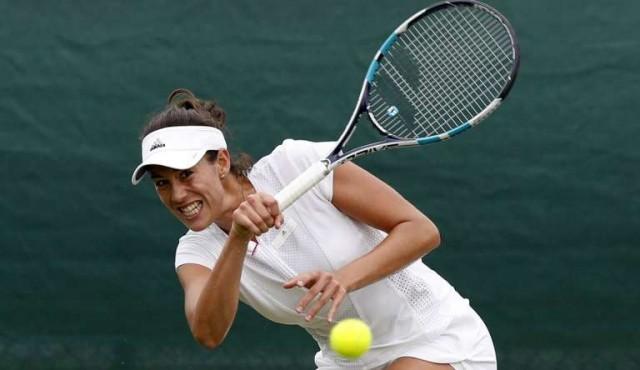 Muguruza conquista su primer Wimbledon