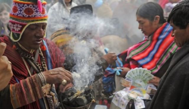 Nacen en Bolivia términos en lenguas ancestrales para referirse a la tecnología