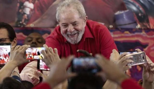 El pueblo es el que debe juzgarme, afirma Lula