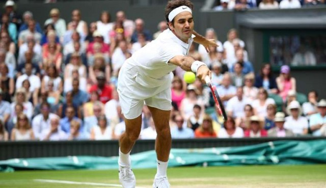 Federer agranda su leyenda y conquista su octavo Wimbledon