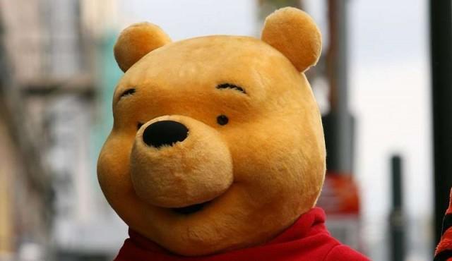 Winnie the Pooh, víctima de la censura en China