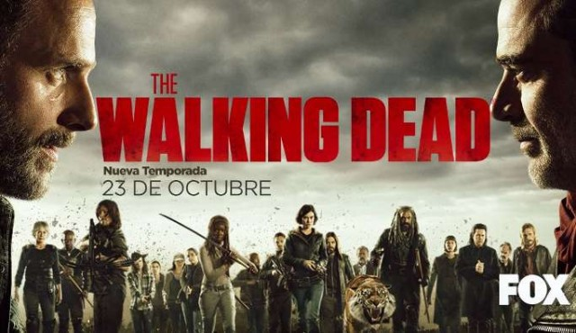 """The Walking Dead"" recibe máxima multa posible por muerte de doble"