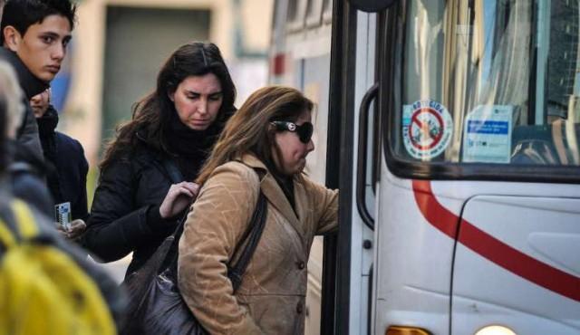 IMM puso en funcionamiento la primera línea de ómnibus semidirecta — URUGUAY