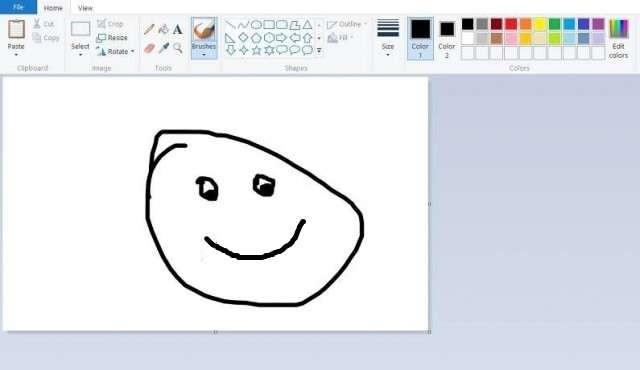 Microsoft anuncia la futura muerte de Paint