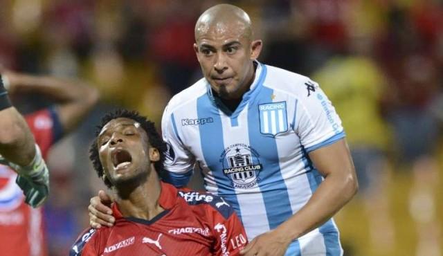 Racing buscará los cuartos ante Independiente de Medellín