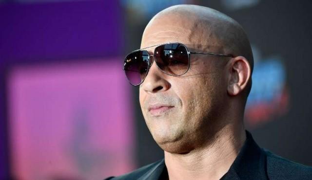 Vin Diesel y NBC preparan un remake de Miami Vice